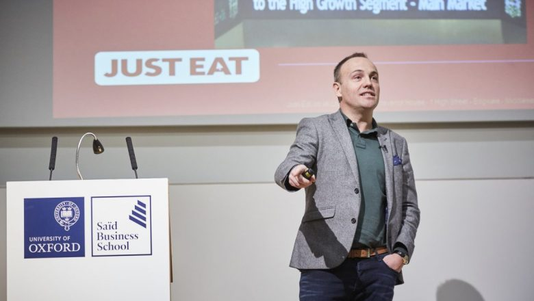 Just Eat's astonishing record on employee ownership